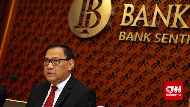 Gubernur BI: Ekonomi Indonesia Sulit Tumbuh 6% Tahun Depan