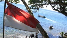 Kapal TNI AL Ditabrak di Natuna, Menhan Protes ke Vietnam