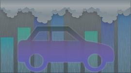 Awan Gelap Masih Selimuti Industri Otomotif