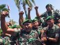 TNI Angkatan Darat Bantah Perintahkan Pemutaran Film G30S
