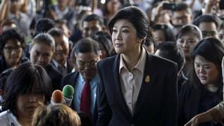 Klan Shinawatra Bikin Partai Baru Hadapi Pemilu Thailand