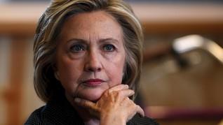 Yayasan Amal Clinton Sewa Perusahaan Keamanan Siber
