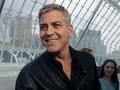 George Clooney Donasikan Motor Harley demi Istri