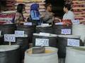 Perpadi Yakin Beras Plastik Bukan Tanggung Jawab Penjual