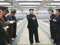 Kolam Kurang Air, Kim Jong Un Eksekusi Peternak Kura-kura