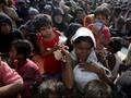 Myanmar Sepakat Tanggulangi Eksodus Ribuan Imigran Rohingya