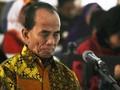 Istana: Annas Kemungkinan Bisa Meninggal Jika Tak Dapat Grasi