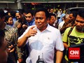 Menteri Gobel Pantau Proses Bongkar Muat Tanjung Perak