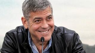 George Clooney, Makin Tua Makin 'Jadi'