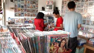 63 Persen Orang di RI Nonton Film Bajakan, Terbanyak IndoXXI