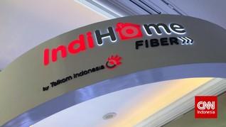 Telkomsel dan IndiHome Beri Penjelasan Soal Gangguan Internet