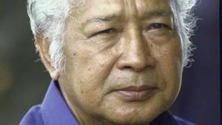 Tiga Hari Terakhir Pembeda Loyalitas Para Menteri Soeharto