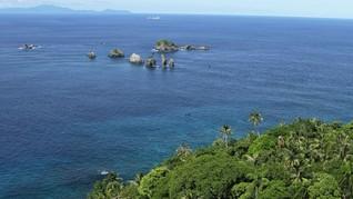 7 Pulau Eksotis di Korea Selatan Selain Jeju