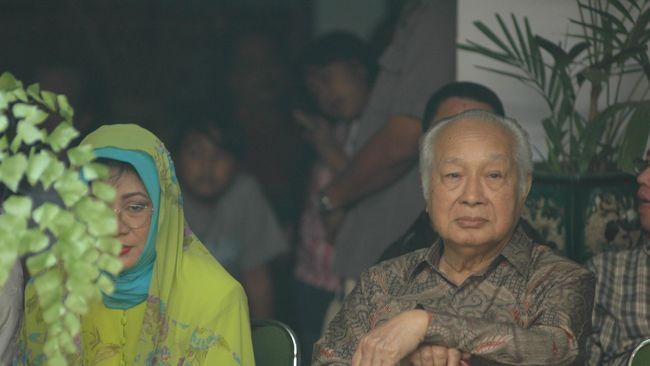 Perkara Yayasan Soeharto, Jaksa Agung: Saya Baca Dulu Putusan