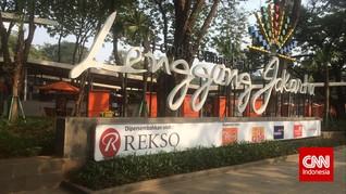 DPRD DKI Minta Pembangunan Pusat Kuliner Pluit Dihentikan