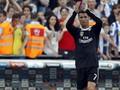 Pepe Larang Ronaldo Senyum Usai Cetak Hattrick