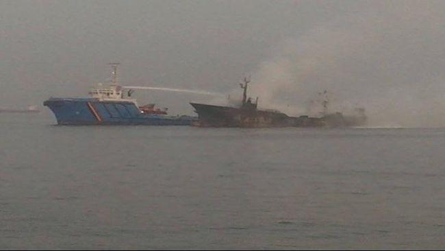 Malaysia Akui Sulit Mengamankan Kapal Ikan dari Penyanderaan