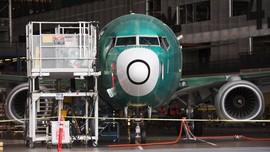 Kemenhub Beri Latihan Tambahan untuk Pilot Boeing 737 Max 8