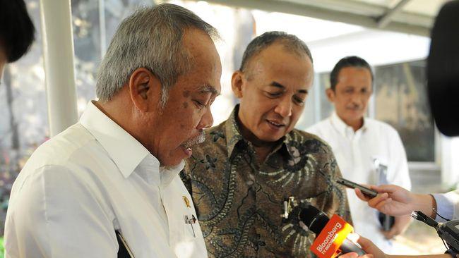 Bos Adhi Karya yakin Proyek LRT Bantu Kurangi Macet Jakarta