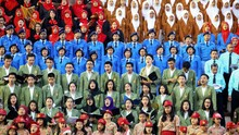 ITB, UGM dan IPB Raih Skor Tertinggi Klaster Kemenristekdikti