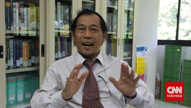 Cerita Sri Bintang Soal Soeharto dan Tudingan Kudeta