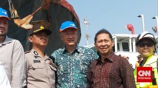 Bekas Menkeu era Soeharto Sebut RJ Lino Salah Jalankan Tugas