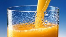 Studi: Minuman Buah Kemasan Tak Sehat untuk Anak