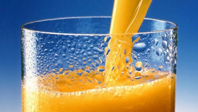 10 Minuman 'Gila' Gula yang Harus Dihindari
