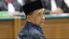 Puluhan Polisi Amankan Pemakaman Fuad Amin