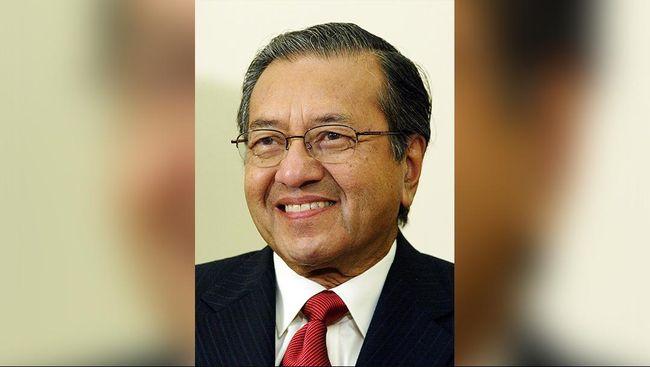 Mahathir Temui Demonstran, Aktivis: Ini Gara-Gara Dia Juga