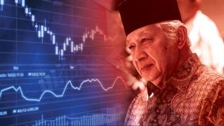 Pasang Surut Ekonomi Sang Jenderal Besar