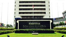 Holding BUMN Perumahan Ditargetkan Rampung Akhir Tahun 2018