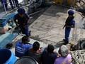 Pencurian Ikan, Penyelundupan, dan Kejahatan Lintas Negara