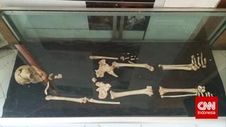Arkeolog Temukan Spesies Baru Manusia Purba di Filipina