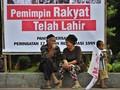 Dukungan Besar Jokowi Masih Berasal dari Wong Cilik