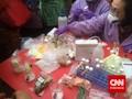 Makanan Mengandung Boraks & Formalin di Jalan Sabang Ditarik