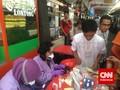 Boraks dan Formalin Ditemukan di Kuliner Sabang, Warga Takut