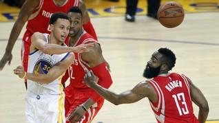 Bintang Basket NBA jadi Model Iklan Tahun Baru China
