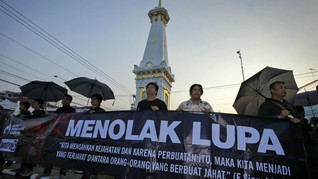 Yogyakarta dan Premanisme Yang Terus Meningkat