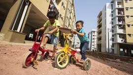Mensos: Pembiaran Kekerasan Pada Anak Bisa Dipidana