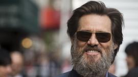 Jim Carrey Akui 'Setengah-Hati' Kembali ke Hollywood