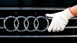 Audi Bayar Rp14 Triliun Agar Bebas Investigasi Skandal Diesel
