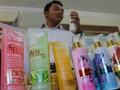 BPOM Amankan Kosmetik Senilai Rp13.5 Miliar dari Pasar Asemka