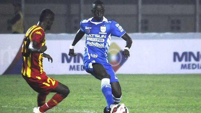 Liga Malaysia Penunggak Gaji Pemain Tertinggi di Asia