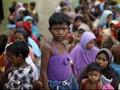 Myanmar Keluarkan Peraturan untuk Tekan Populasi Rohingya