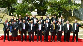Tonga Ajak Negara Pasifik Minta China Hapus Utang