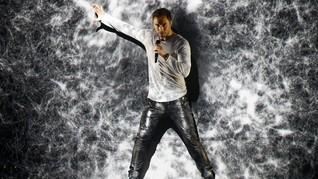 Kena Sensor LGBT, Final 'Eurovision' Batal Tayang di China