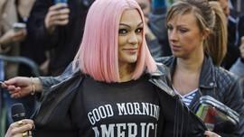 Jessie J Ungkap Cara Hadapi Vonis Sulit Punya Anak