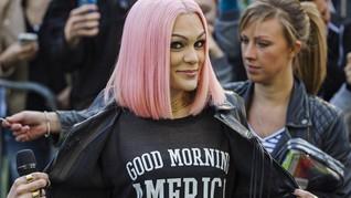 Jessie J Siapkan Album Natal Pertama