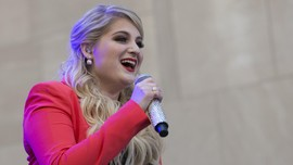 Meghan Trainor Rilis Lagu Baru 'Treat MySelf'